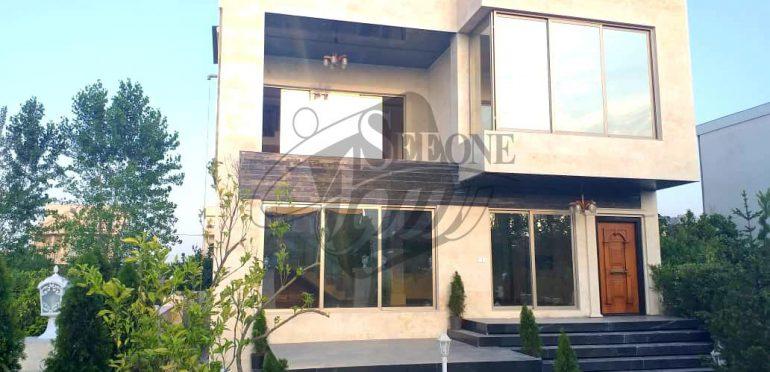 فروش ویلا دوبلکس در شمال چمستان-۸۸۹۳