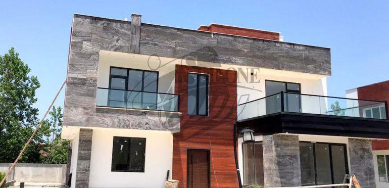 فروش ویلا شهرکی در شمال هچیرود-۸۶۷۵
