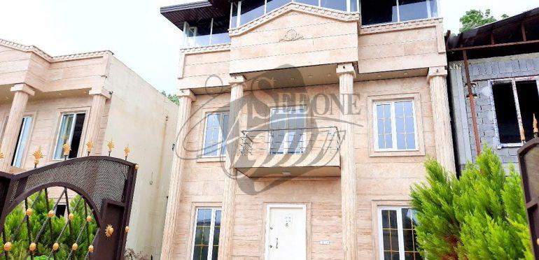 خرید ویلا شمال محمودآباد سیاهرودسر-۹۱۵۳