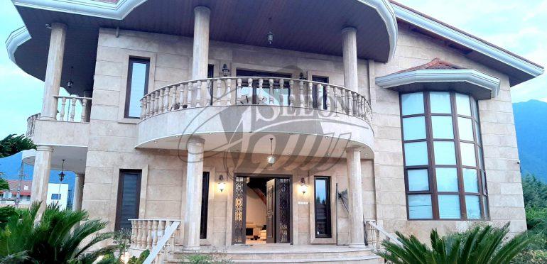 خرید ویلا لوکس در شمال نوشهر-۱۲۵۳۶