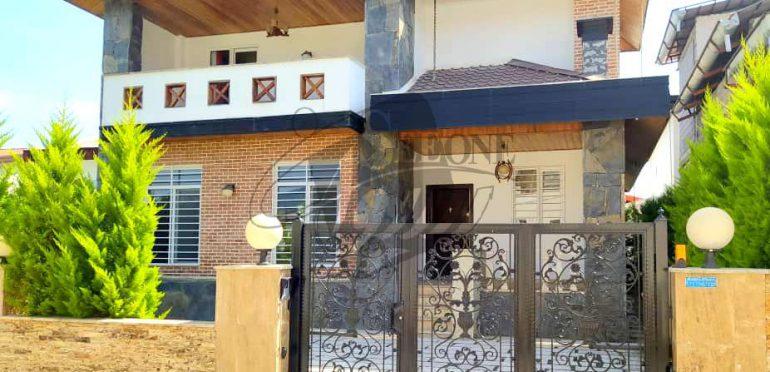 فروش ویلا شهرکی در شمال متل قو-۱۰۵۱