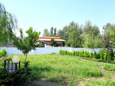 فروش زمین شهرکی در شمال محمودآباد ۱۴۴۲۱-۱۲