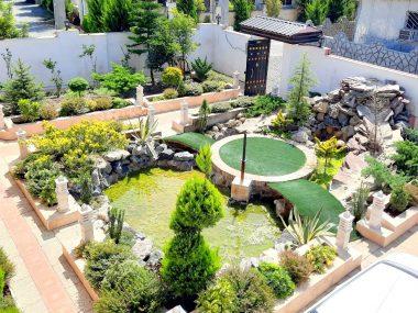 خرید ویلا باغ مبله در شمال محمودآباد ۱۷۶۲۰-۱۲