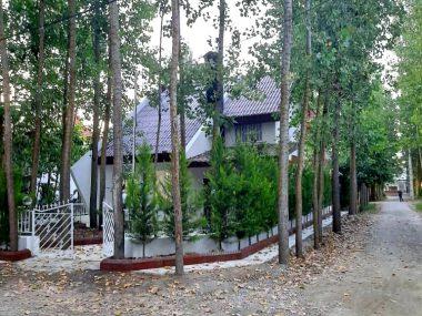 فروش ویلا مبله در شمال محمودآباد ۱۷۰۰۱-۱۲