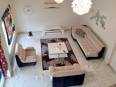 فروش ویلا مبله در شمال ایزدشهر-۱۳۱۳۲