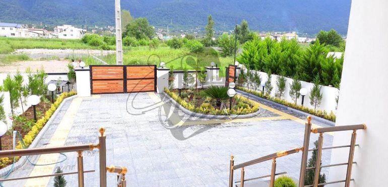 فروش ویلا دوبلکس در شمال نوشهر-۱۵۲۷۳