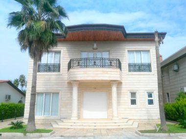 فروش ویلا ساحلی در شهرک برند ایزدشهر-۲۱۲۴۱