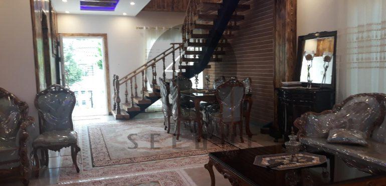 فروش ویلا مبله در شمال نوشهر-۶۱۲۲