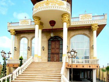 فروش کاخ ویلا در شمال رویان-۲۵۷۴۱