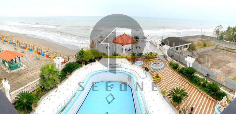 فروش ویلا قواره اول دریا در شمال نوشهر-۲۵۸۸۶