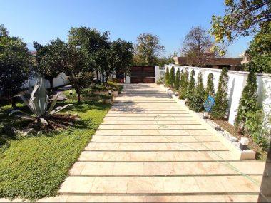 فروش ویلا در چمستان سعادت آباد-۲۳۹۶۴