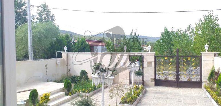 فروش ویلا دوبلکس در شمال چمستان-۲۳۵۷۳