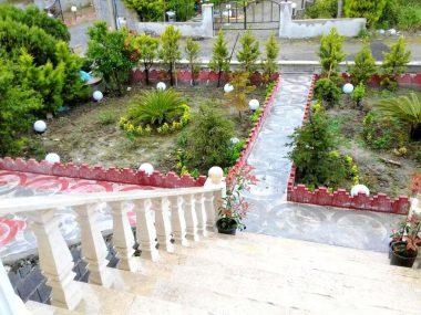 فروش ویلا مبله در شمال ایزدشهر-۲۳۱۸۱