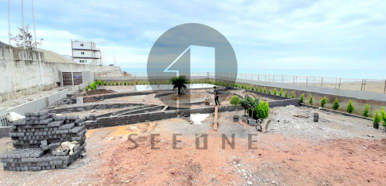 خرید زمین شهرکی  پلاک اول دریا نوشهر-۳۹۵۴۹
