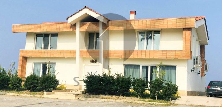 خرید ویلا قواره اول در شهرک خانه دریا-۱۱۷۰
