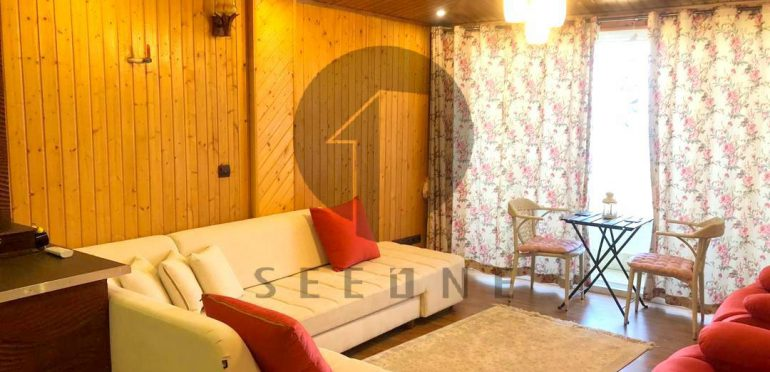 فروش آپارتمان ساحلی در محمودآباد-۲۹۴۶۶