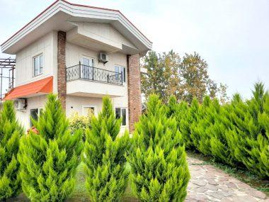 فروش ویلا استخردار در چالوس-۳۰۸۸۲