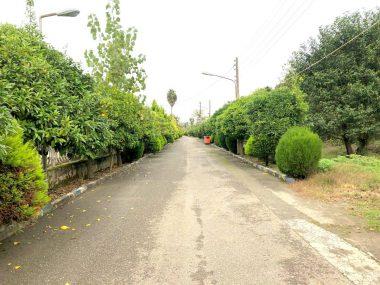 فروش زمین شهرکی در شمال نوشهر-۲۸۸۹۲