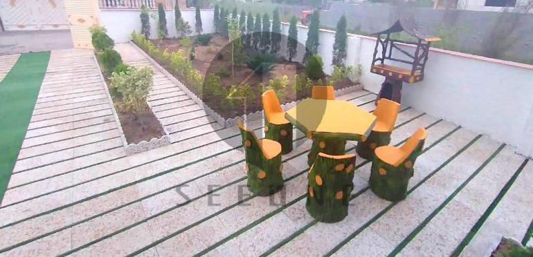 فروش ویلا دوبلکس در شمال چمستان-۲۹۵۹۷