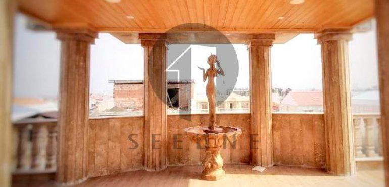 فروش ویلا شهرکی در شمال چمستان-۳۱۰۰۸