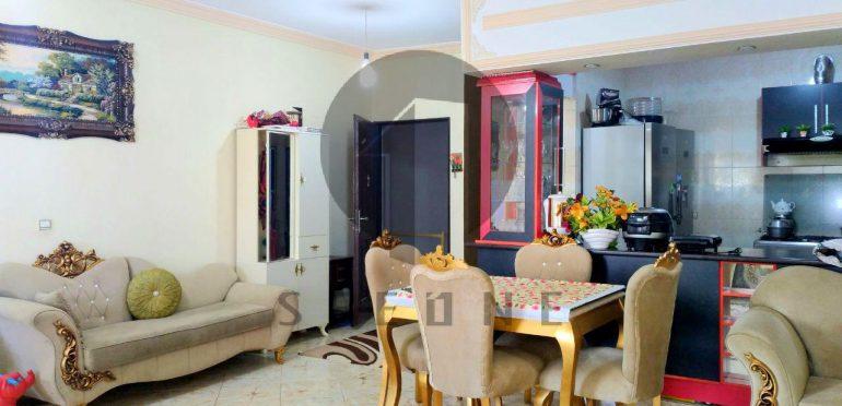 فروش آپارتمان شهری در شمال محمودآباد-۲۹۵۰۱