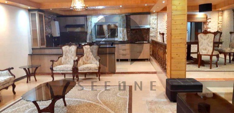 فروش ویلا مبله در شمال چمستان-۲۴۸۵۶
