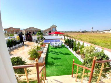 فروش ویلا استخردار در شمال چمستان-۲۶۵۰۰