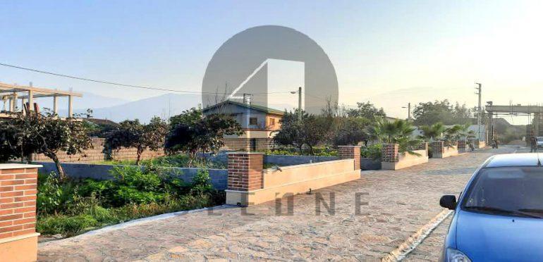 فروش زمین شهرکی در چالوس هچیرود-۲۸۴۷۵