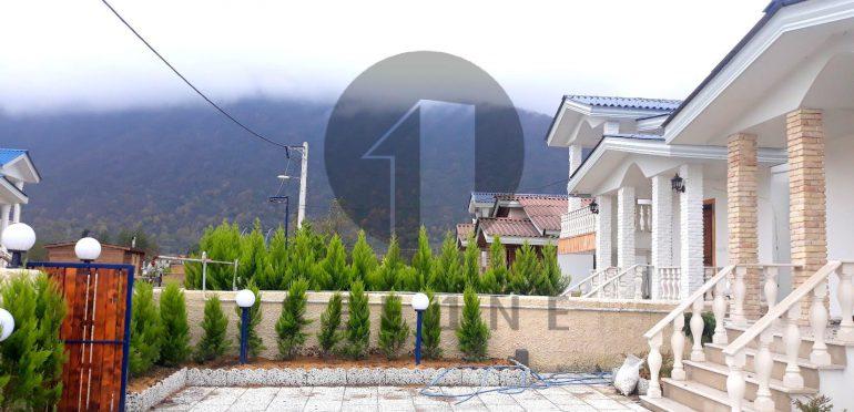 خرید ویلا شهرکی در شمال نوشهر-۳۳۰۷۹