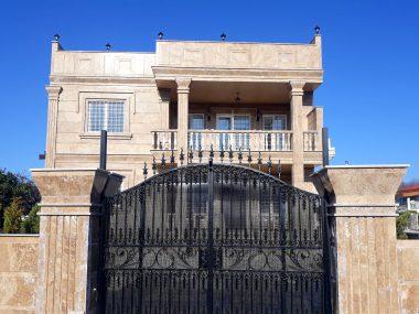فروش ویلا در شمال نوشهر لتینگان-۳۳۲۴۹