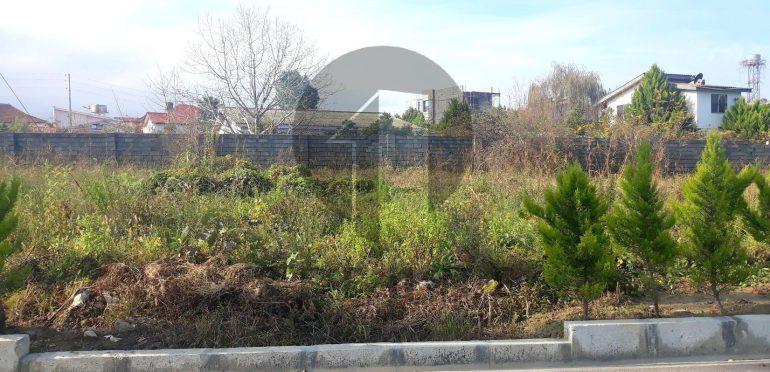 فروش زمین شهرکی در رویان ونوش-۳۴۰۵۸