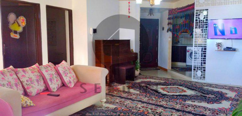 فروش آپارتمان شهری در شمال محمودآباد-۳۵۷۳۸