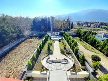 فروش ویلا باغ استخردار در شمال نوشهر-۳۳۱۳۱