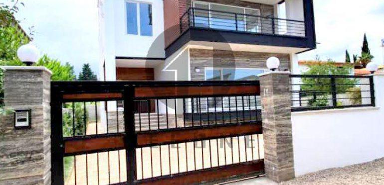 خرید ویلا مدرن شهرکی در شمال رویان-۳۲۶۸۶