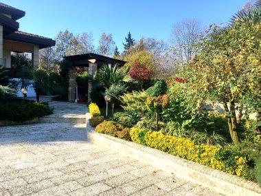 فروش باغ ویلا مبله در شمال رویان ونوش-۳۲۹۰۱