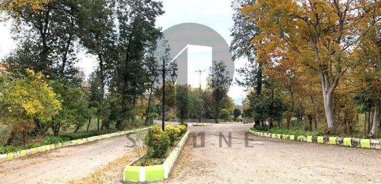 فروش زمین در شهرک برند شمال نوشهر-۳۱۸۸۰