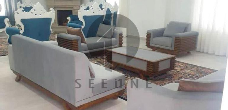 فروش ویلا مبله در شمال نوشهر-۳۲۴۶۵
