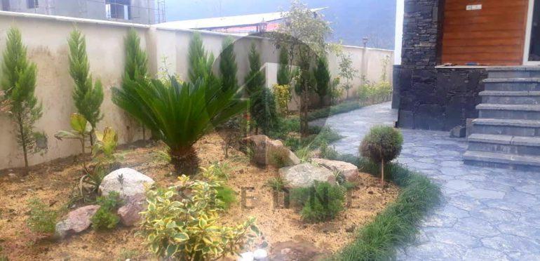 فروش ویلا دوبلکس در شمال نوشهر-۳۲۴۶۳