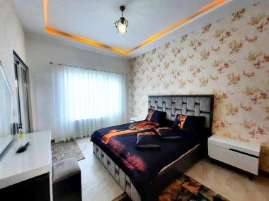فروش ویلا مبله در شمال رویان وازیوار-۳۲۹۰۶