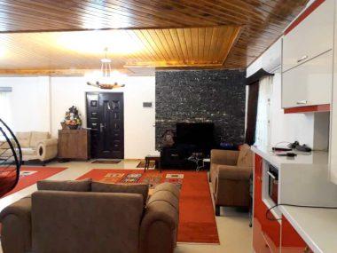 فروش ویلا  در شمال رویان ونوش-۳۳۲۲۲