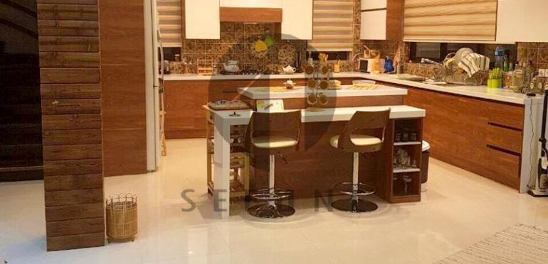فروش ویلا مبله در شمال نوشهر-۳۳۶۶۱
