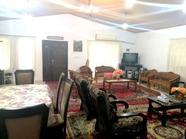 خرید ویلا مبله شهرکی در شمال نوشهر_۳۱۱۴۵