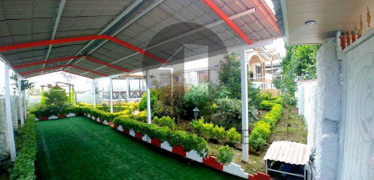 فروش ویلا در چمستان سعادت آباد-۳۳۶۱۶
