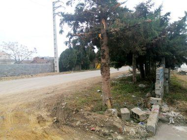 خرید زمین شهرکی در شمال نوشهر-۳۵۸۵۶
