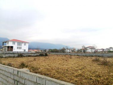 فروش زمین شهرکی در شمال رویان-۳۵۸۴۵
