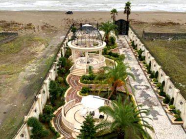 فروش ویلا ساحلی در شمال عباس آباد-۳۲۳۰۹