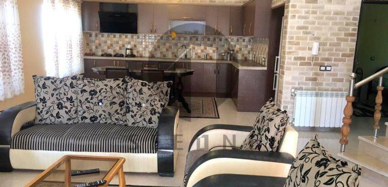فروش ویلا دوبلکس در شمال کلارآباد-۳۵۷۹۱
