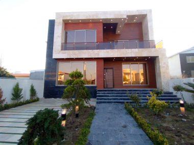 فروش ویلا در شمال چمستان سعادت آباد-۳۷۷۹۵