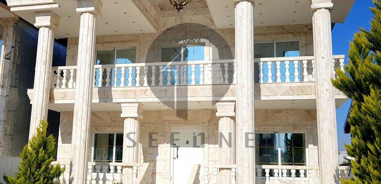 فروش ویلا استخردار در شمال آمل-۳۸۲۸۷
