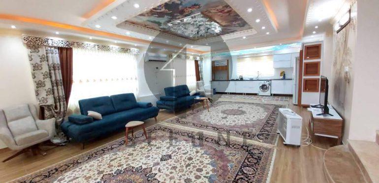 خرید ویلا مبله در شمال چمستان-۴۰۳۹۰
